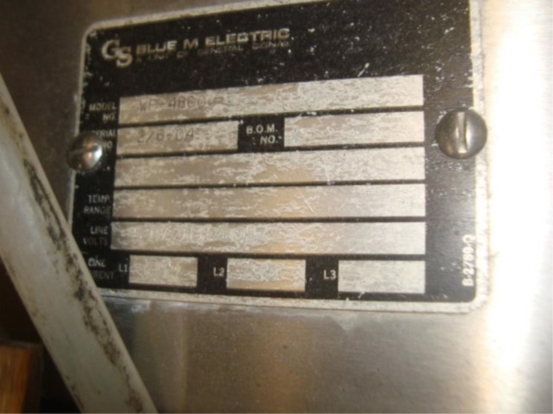 Humidity Test Chamber - Image 8 of 12