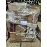 1 x Pallet of Mixed Stock/Stationery Including Paper, Archive Boxes, Lever Arch Files, Envelopes,