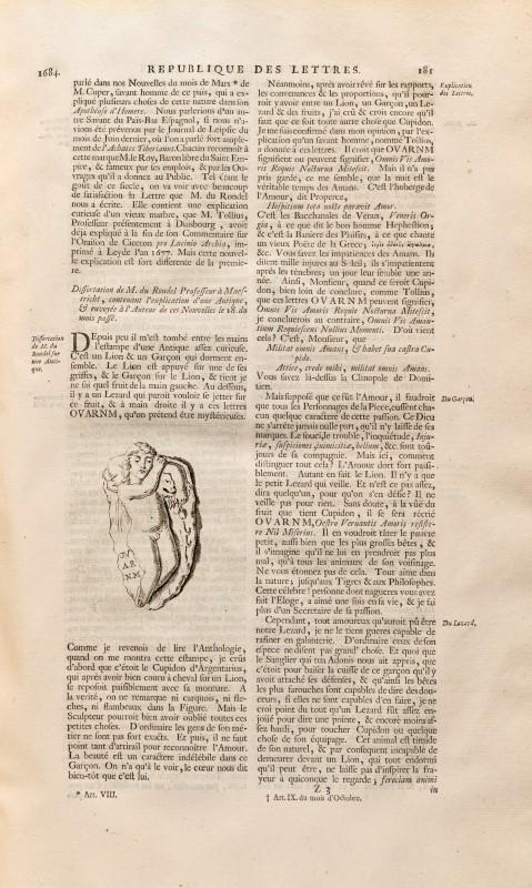 Lot 14 - BAYLE. Oeuvres. 4 vol. in-folio plein veau brun moucheté