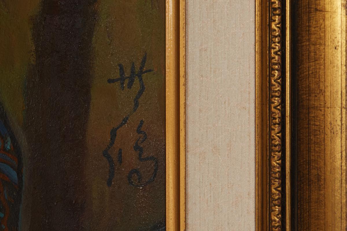 TEE HONG AW (SINGAPOREAN, B.1932) - FISHERMEN'S JOY - Image 2 of 13