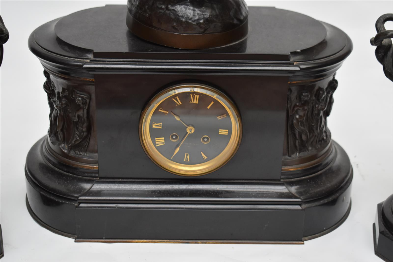 Lot 145 - Ferdinand BARBEDIENNE (1810-1892) et Jean-Baptiste CLESINGER (1814-1883), d'après. [...]