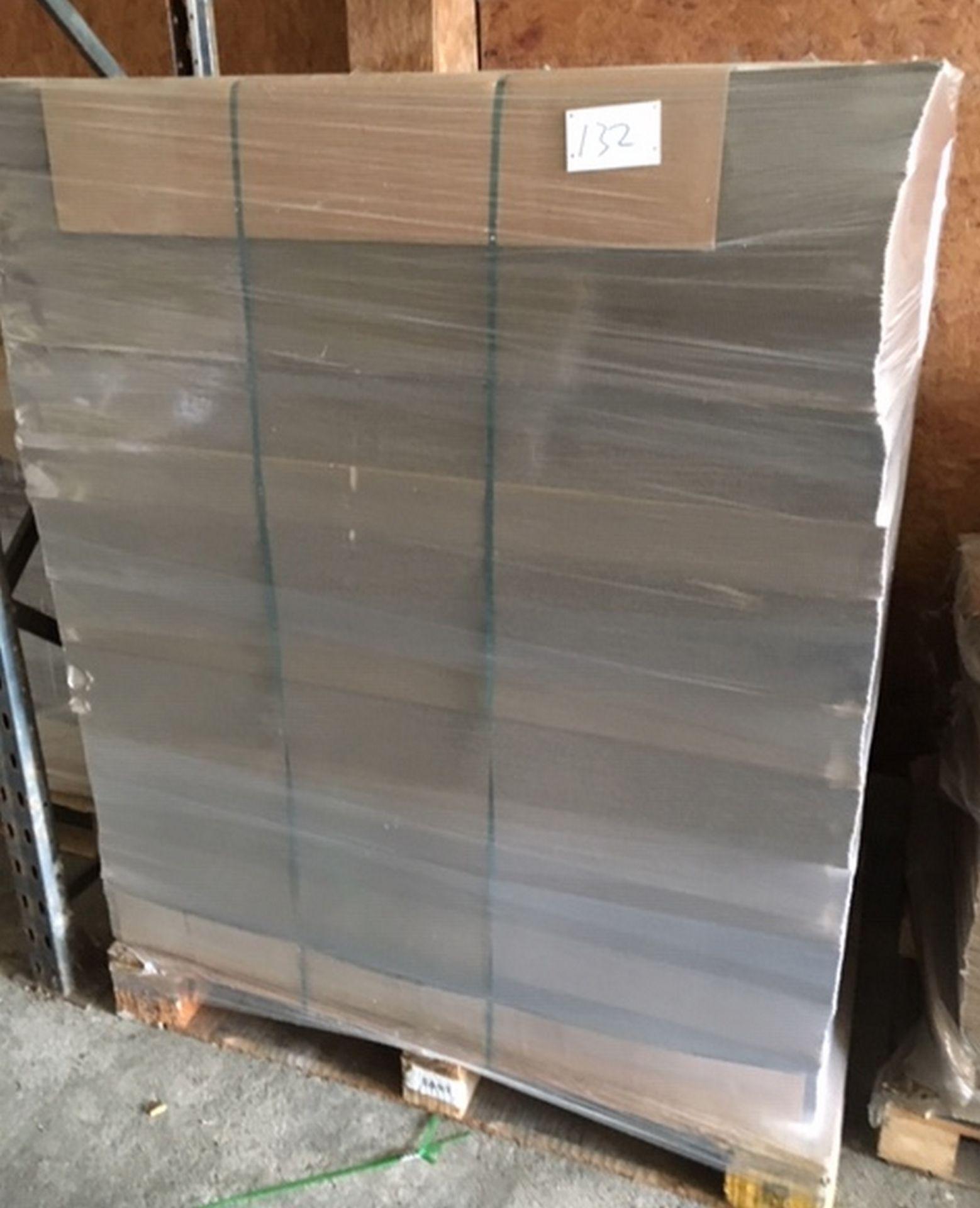 Lot 133 - Large Pallet of Cardboard Pads.