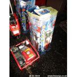 Lot 926 - PRESSURE WASHER & PUMP (SPARES) 5201