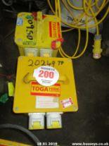 Lot 200 Image