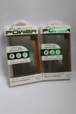 Lot 32 - Twelve boxed as new Mayhem fusion power ultra thin power banks.