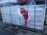 Lot 1153 - RED TOOL BOX (B) [+ VAT]