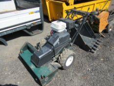 Plant, Machinery & HGV Auction