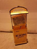 Lot 45 - SMITHLIGHT LED WORKLIGHT with charger HSKU0237, working