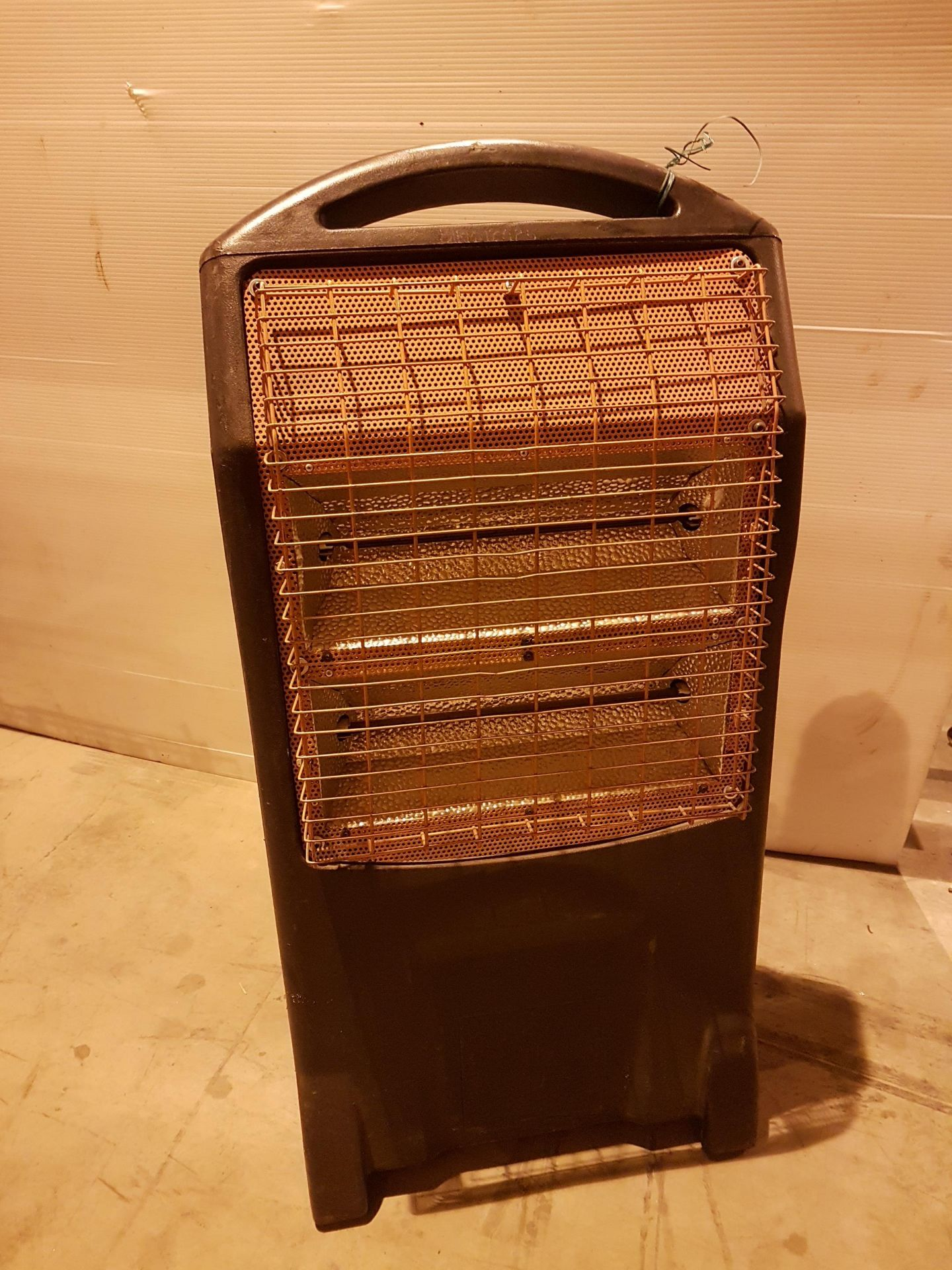 Lot 50 - THERMOQUARTZ HEATER - 240V BIRM12425, working