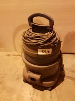 Lot 59 - IPC Vegas 202 HP Light Duty Vacuum 110v stcw7532, working