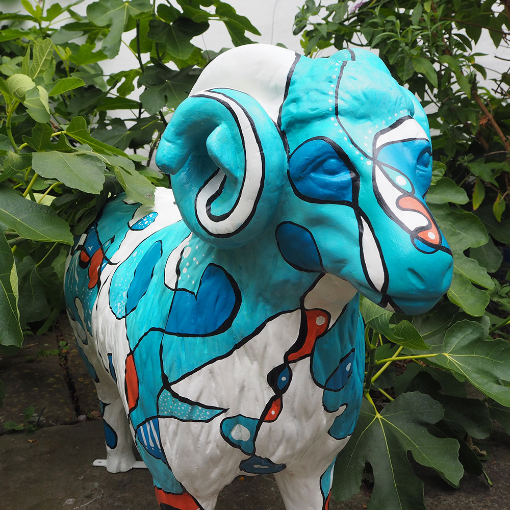 Lot 10 - Ginny - the Spirit of Southwold.