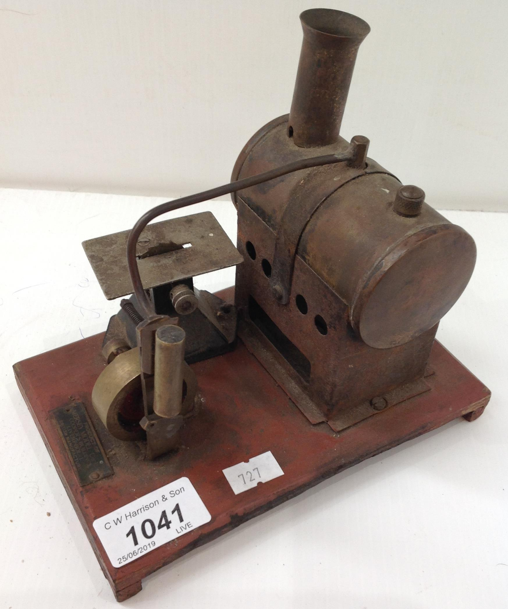 Lot 1041 - A Mersey Model Co.