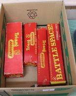 Lot 8 - Boxed Triang Railways R159 double ended diesel loco,