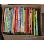 Lot 135 - Various childrens annuals