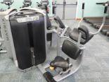 Lot 30 - *Matrix Abdominal Crunch Strength Machine