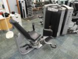 Lot 33 - *Matrix Hip Abductor Strength Machine
