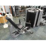 Lot 33 - *Matrix Hip Abductor Strength Machine