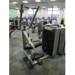 Lot 35 - *Matrix Lateral Pulldown Strength Machine