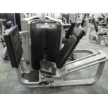 Lot 38 - *Matrix Leg Press Strength Machine