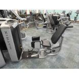 Lot 34 - *Matrix Hip Abductor Strength Machine