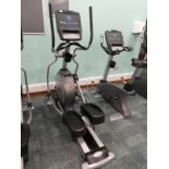 Lot 3 - *Matrix Cross Trainer with Touch Screen Digital Di