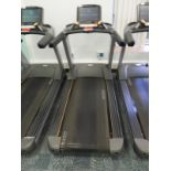 Lot 20 - *Matrix Ultimate Deck Treadmill with Touch Screen