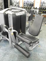Lot 37 - *Matrix Leg Extension Strength Machine