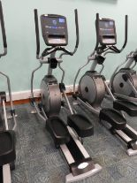 Lot 7 - *Matrix Cross Trainer with Touch Screen Digital Di