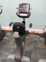 Lot 23 - *Matrix Hybrid Bicycle with Touch Screen Digital D
