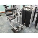 Lot 28 - *Matrix Back Extension Strength Machine