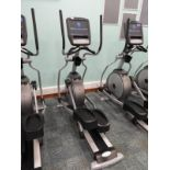 Lot 5 - *Matrix Cross Trainer with Touch Screen Digital Di