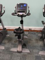 Lot 24 - *Matrix Upright Exercise Bicycle