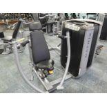 Lot 32 - *Matrix Chest Press Strength Machine