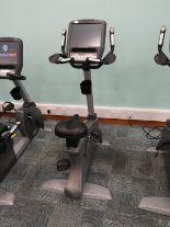Lot 25 - *Matrix Upright Exercise Bicycle