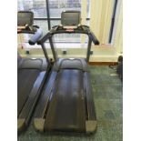 Lot 13 - *Matrix Ultimate Deck Treadmill with Touch Screen