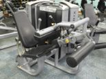 Lot 36 - *Matrix Seated Leg Curl Strength Machine