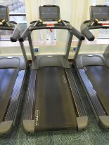 Lot 16 - *Matrix Ultimate Deck Treadmill with Touch Screen
