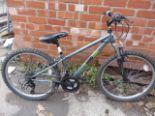 Lot 10 - Apollo Gridlok Bicycle