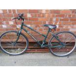 Lot 20 - Raleigh Genesis Bicycle