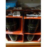 Lot 53 - *Eight Star Wars Mugs