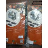 Lot 51 - *Two Christmas Lighting Storage Bags