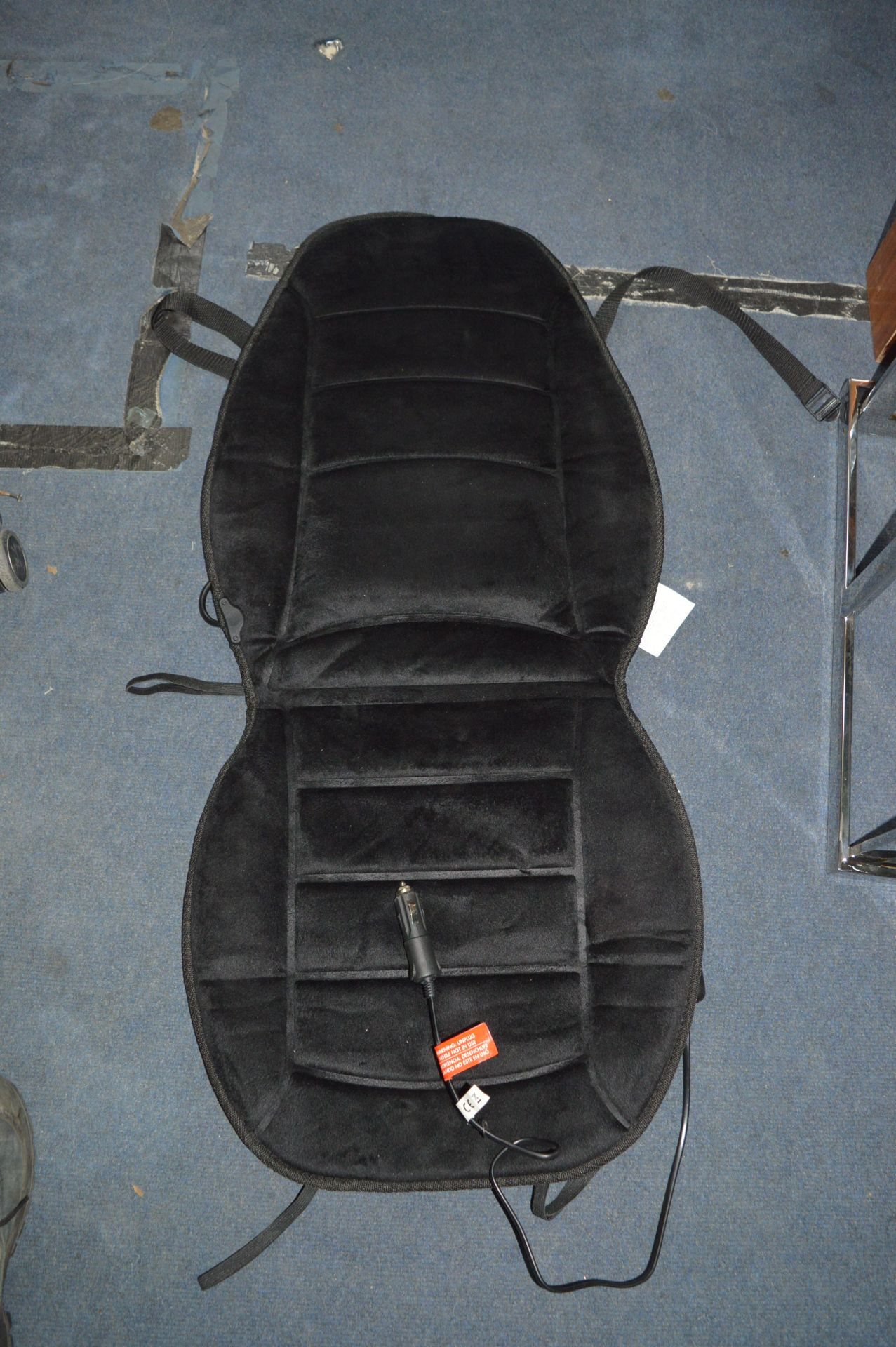 Lot 490 - *Healthmate Seat Cushion