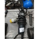 Lot 237 - *Bosch GGS28LC 110v End Drill