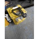 Lot 193 - *3kW 110V Two Tool Transformer