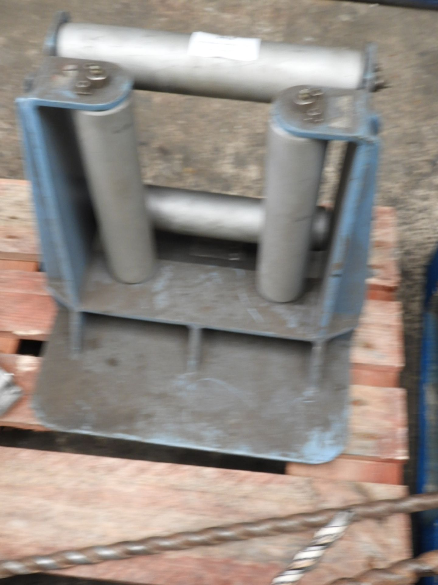 Lot 383 - *Set of Feed Rollers