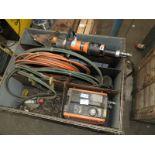 Lot 359 - *Holmatro Petrol Driven Hydraulic Cutting Equipmen