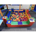 Lot 2 - *Children's Ball Pool
