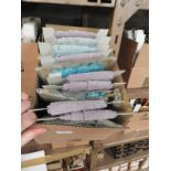 Lot 28 - Box Containing Assorted Braids (as per Photograph)