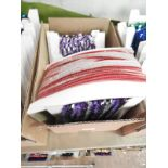 Lot 11 - Box Containing Assorted Braids (as per Photograph)