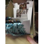 Lot 39 - Box Containing Assorted Braids (as per Photograph)